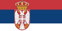 Serbia (Ruins of Vienna)