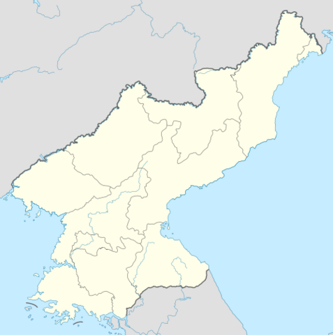 File:North Korea Map.png