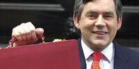Gordon Brown (Ruins of Vienna)