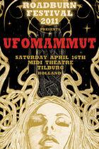 Roadburn 2011 - Ufomammut