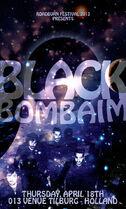 Roadburn 2013 - Black Bombaim