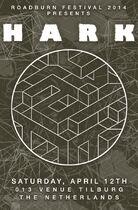 Roadburn 2014 - Hark