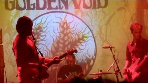 Golden Void - Jetsun Dolma (Live @ Roadburn, April 21st, 2013)