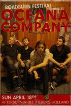 Roadburn 2010 - Oceana Company