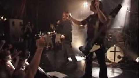 Candlemass - A Sorcerer's Pledge (Live with Johan Langquist)