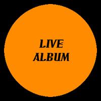 Live Album Button