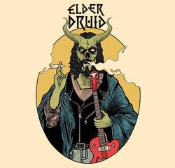 Elder Druid Logo