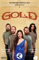 Roadburn 2013 - Gold