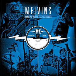 Melvins Third Man