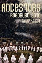 Roadburn 2010 - Ancestors