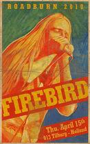 Roadburn 2010 - Firebird