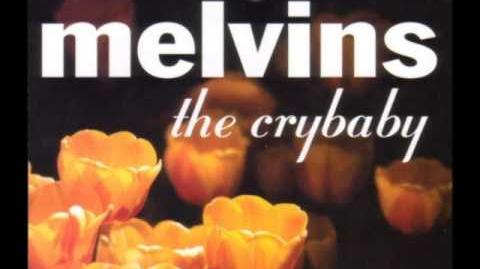 Melvins - The Crybaby FULL ALBUM - 2000