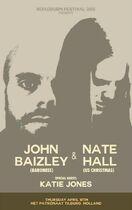 Roadburn 2013 - John Baizley & Nate Hall