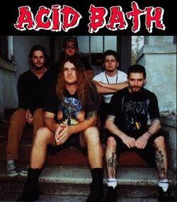Acidbath