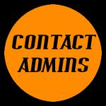 Contact Admins Button