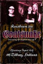 Roadburn 2010 - Goatsnake
