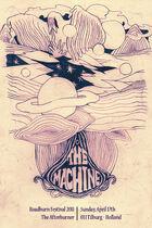 Roadburn 2011 - The Machine