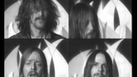 GRAVEYARD - Hisingen Blues (OFFICIAL MUSIC VIDEO)