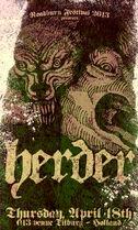 Roadburn 2013 - Herder