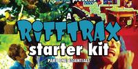 A RiffTrax Starter Kit, Part One: Essentials