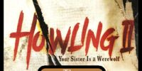 Howling II: Your Sister Is a Werewolf (Ghosts on the Big Brown Couch)