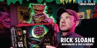 RiffWiki Interviews: Rick Sloane - Hobgoblins & Vice Academy