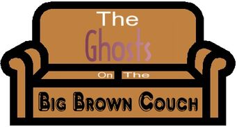 Brown Couch Logo