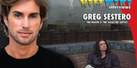 RiffWiki Interviews: Greg Sestero - The Room & The Disaster Artist