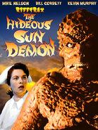 SunDemon Poster