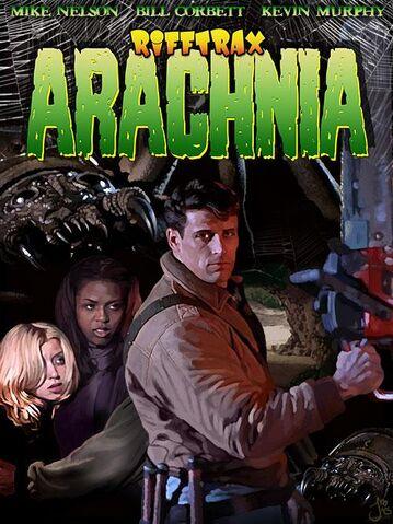 File:Arachnia Poster.jpg