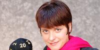 Monica Marier