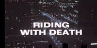Riding With Death (MST3K)