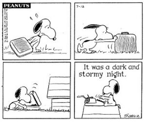 SnoopyDarkStormy