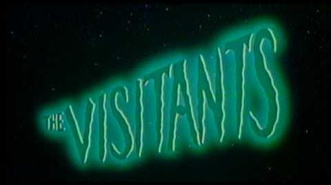 "TRAILER- ""Visitants"" (1986) From The Director of HOBGOBLINS"