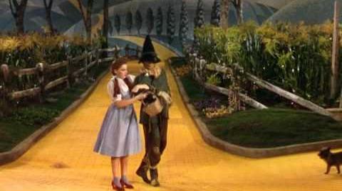 The Wizard of Oz (RiffTrax Trailer -1)