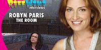 RiffWiki Interviews: Robyn Paris - The Room