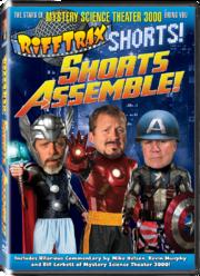 3D ShortsAssembleWeb