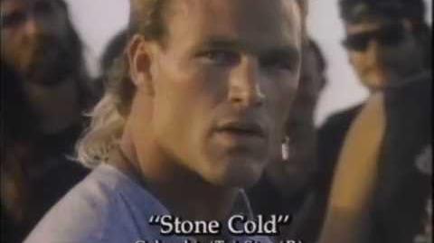 Stone Cold (1991) trailer
