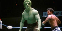 The Incredible Hulk: Final Round