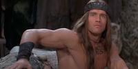 Conan The Barbarian (OneWallCinema & One Man Band)