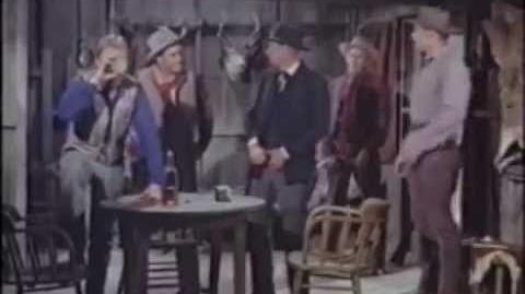 SRD's Movie Night 1 -- Jesse James Meets Frankenstein's Daughter FULL MOVIE
