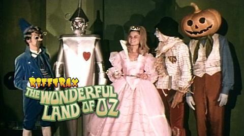 RiffTrax Wonderful Land of Oz (Preview)-0