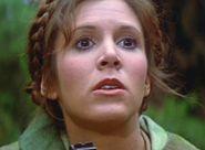 RiffTrax- Carrie Fisher in Star Wars Return of the Jedi