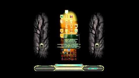 Justicar Soul Tree - Rift beta 3