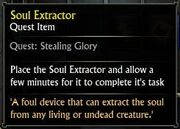 Soul Extractor