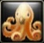 Brightwater Octopus Icon