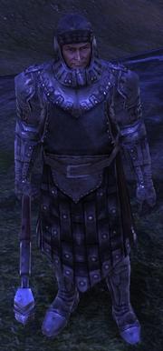Warden Bley