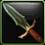 Dagger Icon 407