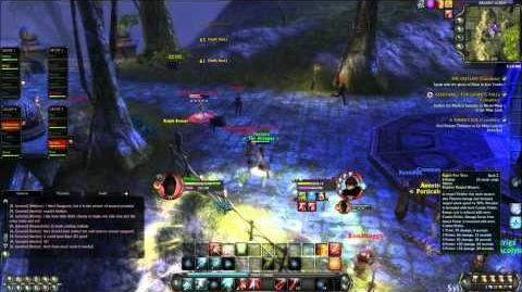 Rift - Acolyte 20 Man PvP raid