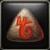 Bright Rage Rune Icon